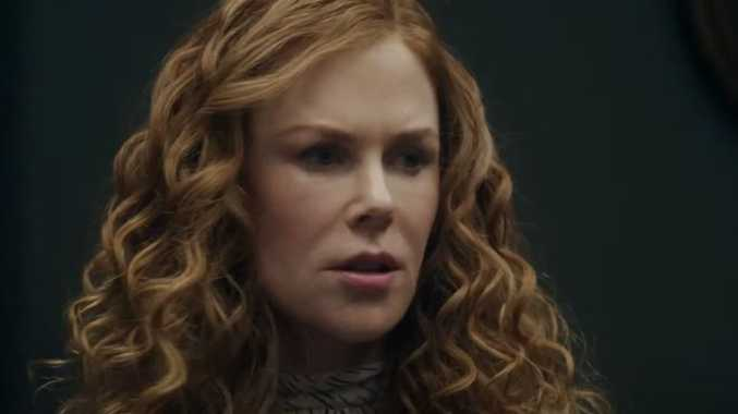 First look at Nicole's killer new HBO series