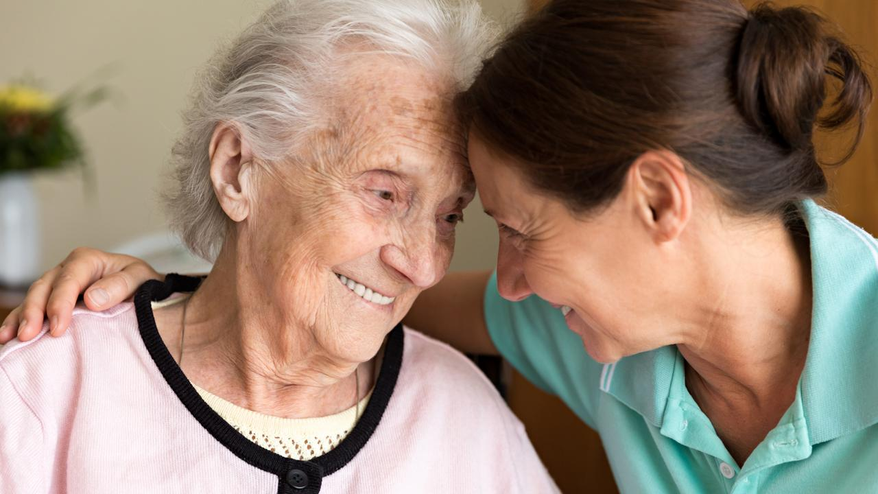 Almost half a million Australians are currently living with dementia.