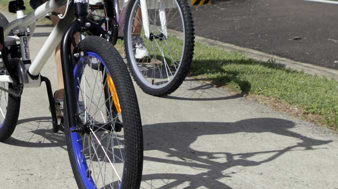 Why pedal power is still needed to help keep kids on track