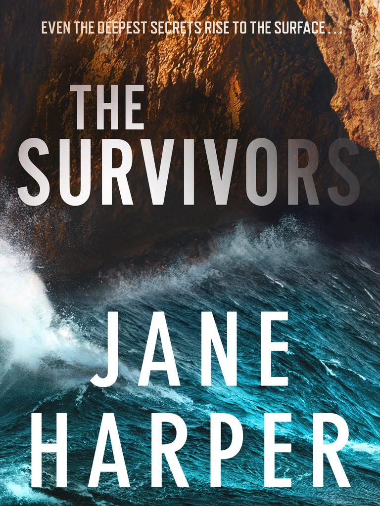 The Survivors by Jane Harper was released on September 22.
