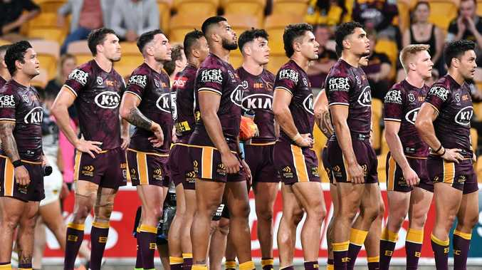 Dead last: Broncos 'win' first spoon in club's history