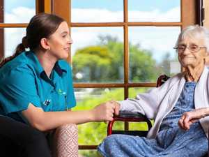 CQ aged care takes extra measures to manage dementia
