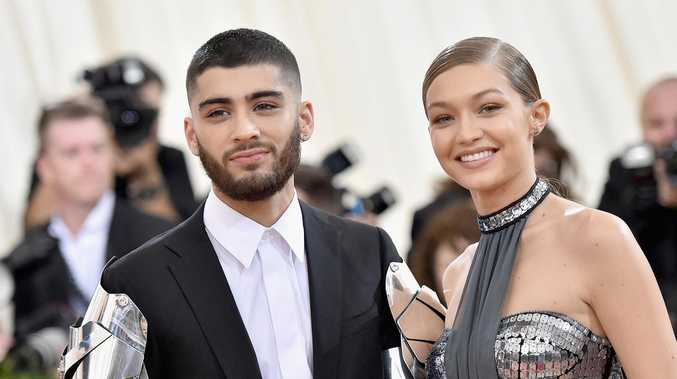 Supermodel Gigi Hadid has given birth