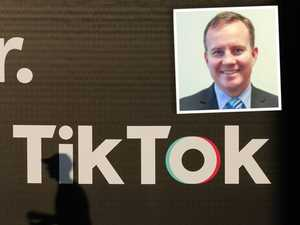 TikTok Australia not so keen to share info on bosses