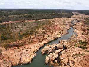 115 jobs in limbo as dam plan hits a wall