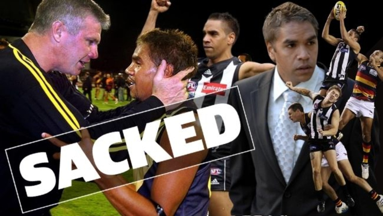 The jiggling of the key and the clanging of his prison door were the sounds that were about to become a big part of Andrew Krakouer's life.