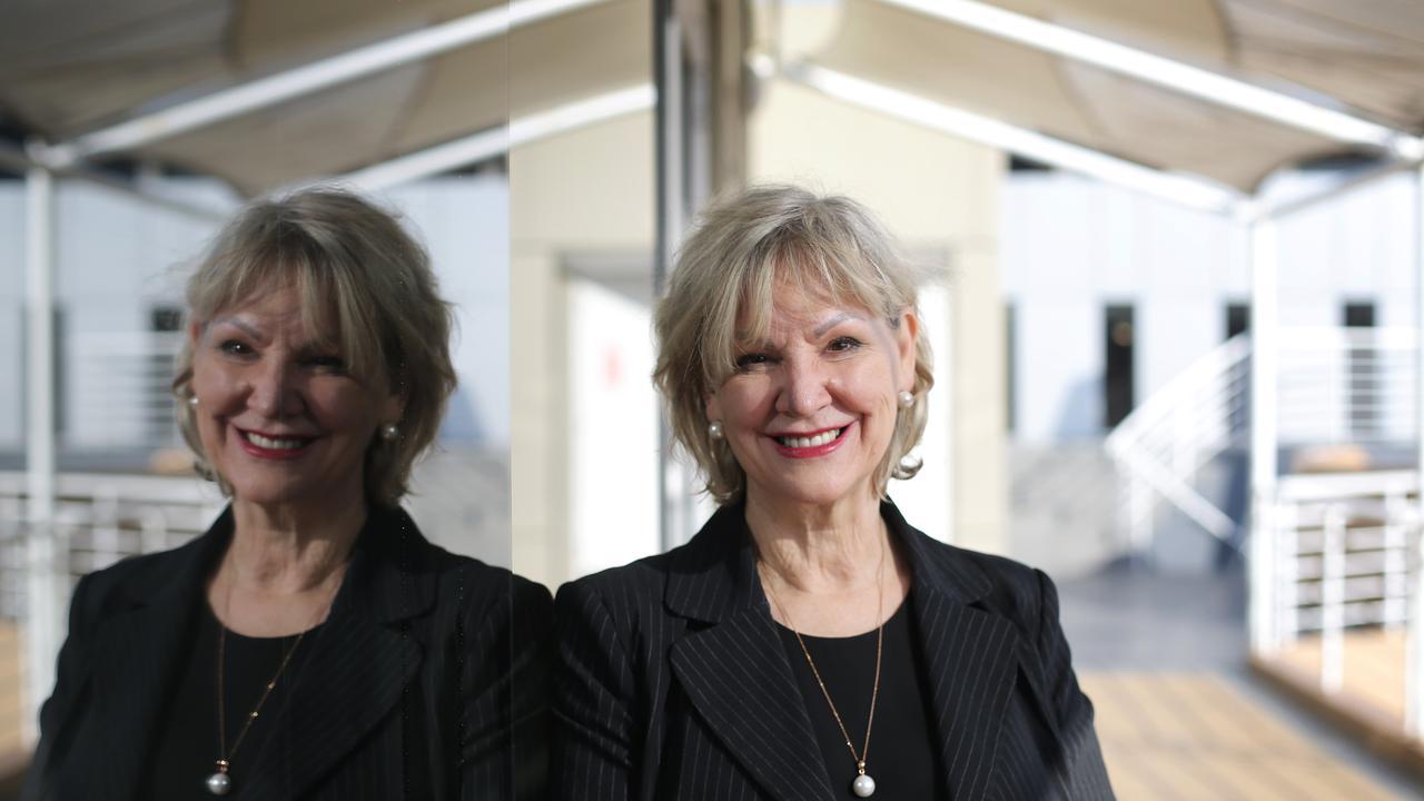 National CEO of Alzheimer's Australia Maree McCabe.