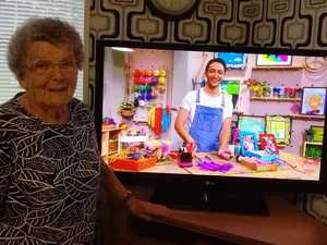 M'boro grandma gets special Play School shout-out