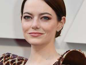 Emma Stone gets married in secret