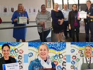 Meet the local heroes keeping South Burnett children safe