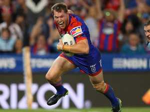 Brother tells why Tim Glasby was such a valuable player