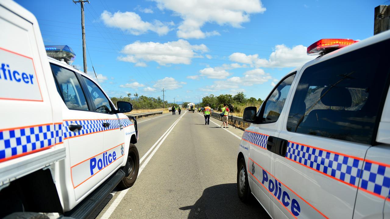 Timothy Wayne MacDiarmid, 52, of Deeragun died following a three car crash on the Bruce Highway at Yabulu. Picture: Alix Sweeney