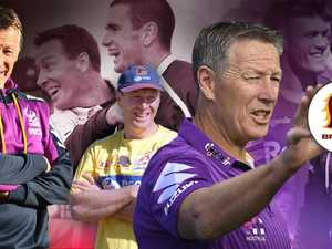 Bellamy bombshell: Storm coach in secret Broncos talks