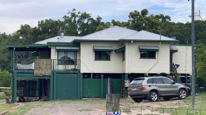 Second death in weeks at scene of alleged murder