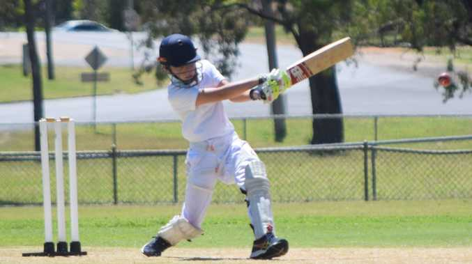 MP'S ire over junior cricket's gender questions