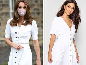 How to dress like Kate Middleton on a Kmart budget