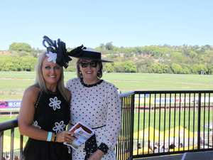 FASHION STAKES: Lismore Cup Day 2020. Photo:Alison