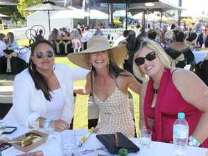 GORGEOUS GALS: Filly Fashions at the 2020 Lismore Cup