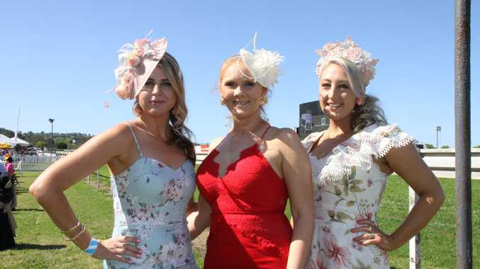 40+ PHOTOS: Did we snap your pic at the Lismore Cup?