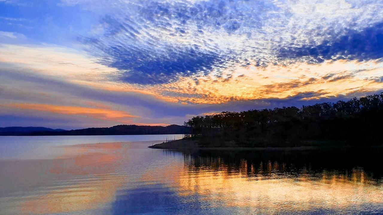 Awoonga Dam – Jaz Semmler