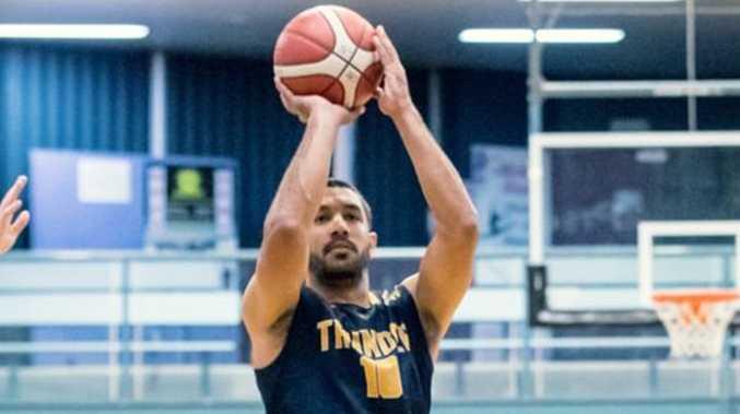 LIVE: Logan Thunder v Toowoomba QSL Basketball