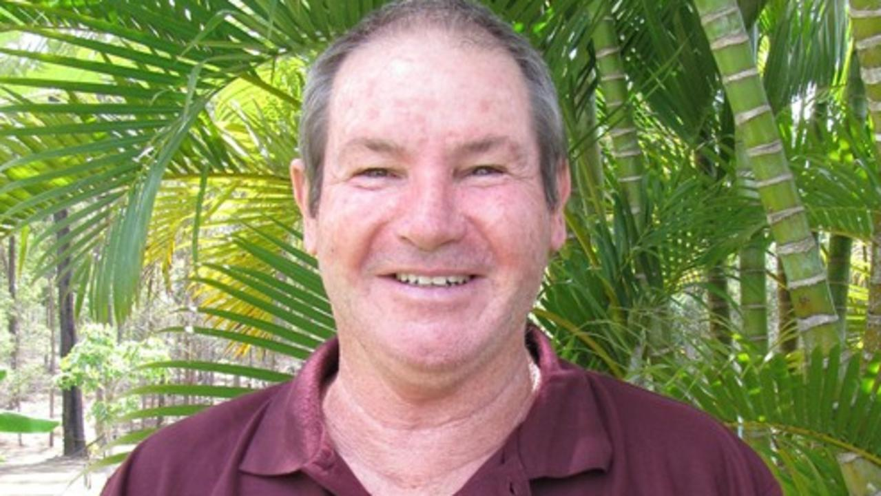 Mr Williams is a Bauple resident whose background includes working in the resource industry and on Section C of the Bruce Highway.