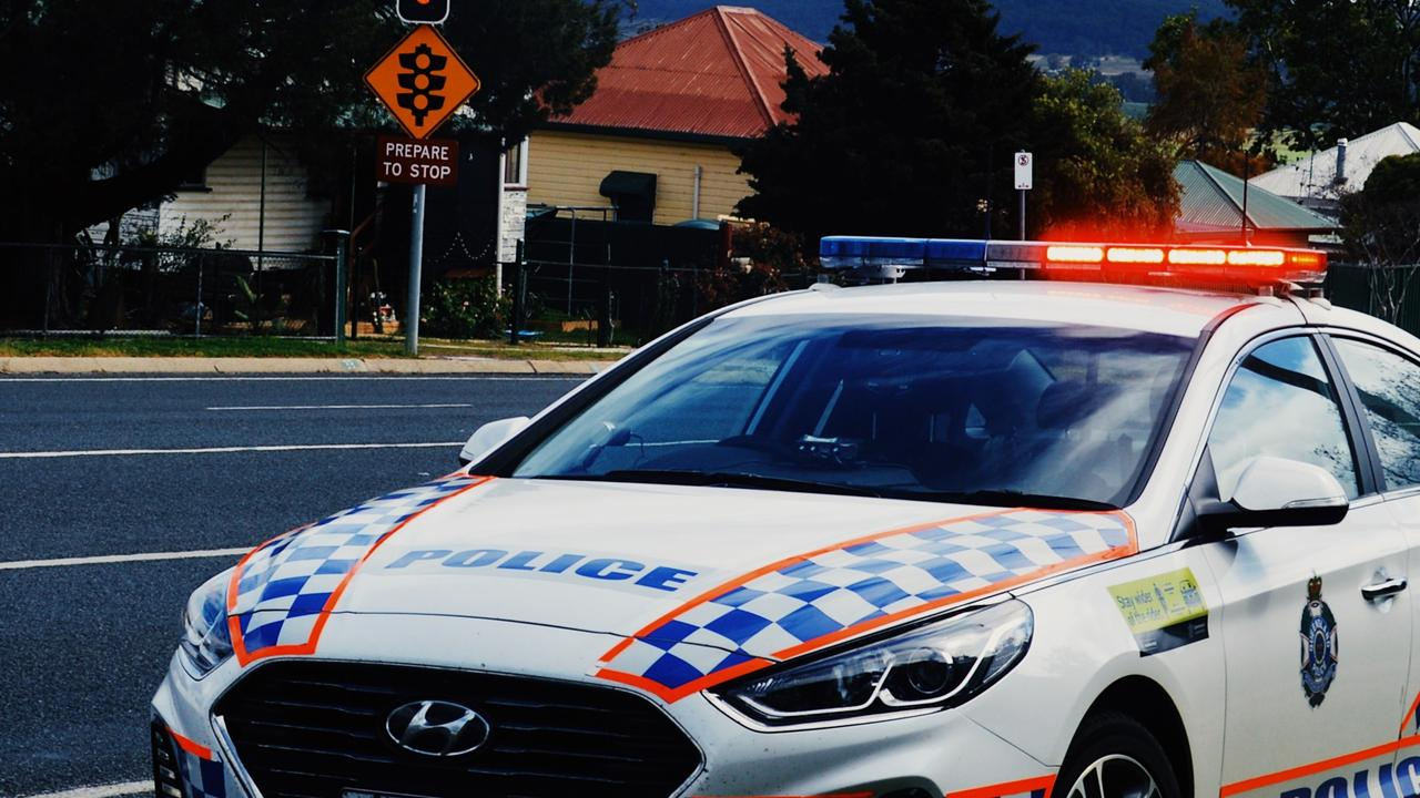 A 16-year-old boy who lost control and slammed into a parked car while driving with four teenage passengers is yet to be charged. Picture: File.