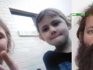 Man, two young girls missing from Nambour found safe