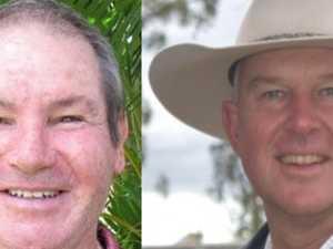ALP reveals its choice in fight to topple Tony Perrett