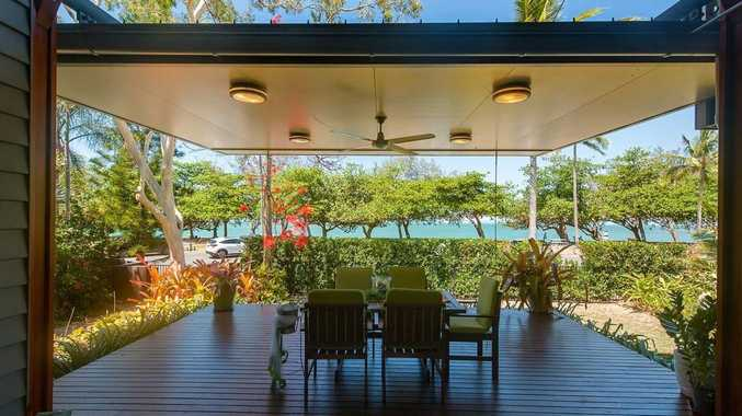 5 $1m+ Mackay homes on the market right now