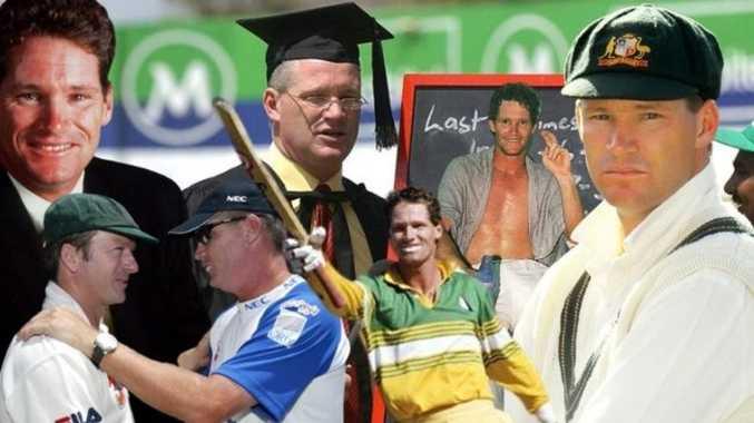 RIP Deano: The cricket maverick who never grew up