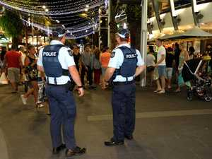 Cops COVID crisis: Hotel duty 'killing us'