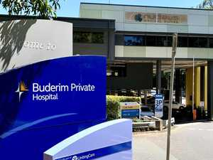 Hospital's self examination finds no bullying evidence