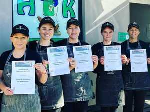 Hank's Kitchen avoids job losses during COVID-19 storm