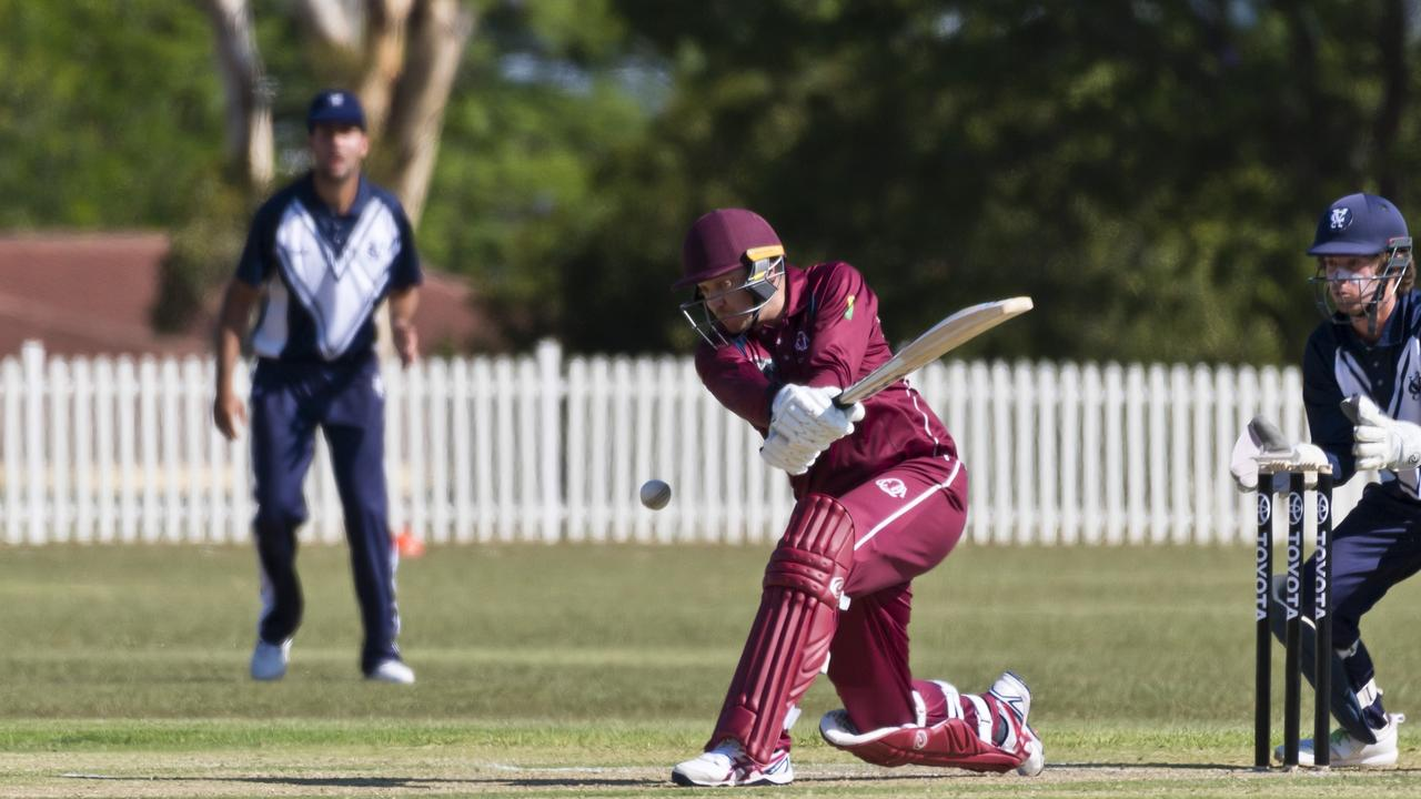 Queensland Country and Toowoomba cricketer Cameron Brimblecombe will captain the new Darling Downs Suns side.