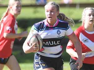 Brothers keen to put icing on the cake in women's 7s