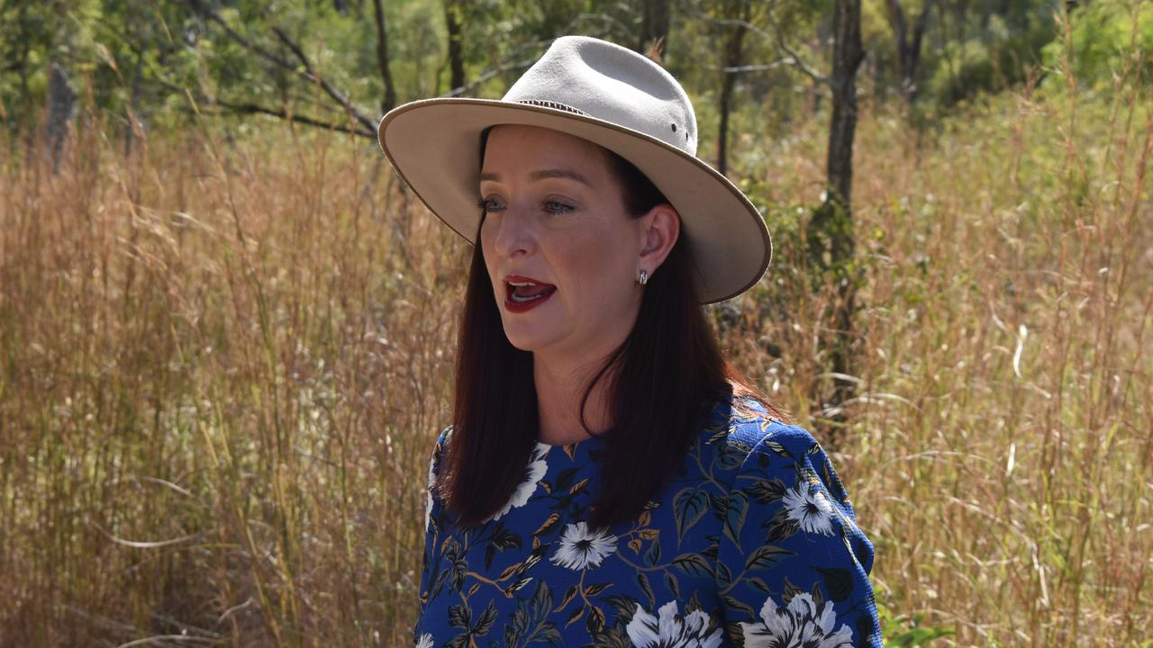 Keppel MP Brittany Lauga said she worked hard to secure ensure the Queensland Government expanded their Marine Tourism Rebate support to Keppel.