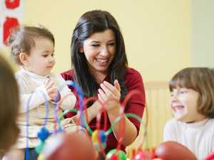 New childcare centre to be built in Mackay's CBD