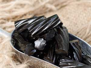 Tradie dies from daily licorice habit