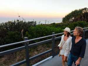 10 years, $5M, one amazing coastal pathway