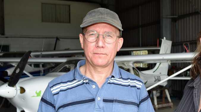 MIRACLE: Pilot behind incredible landing shares his story