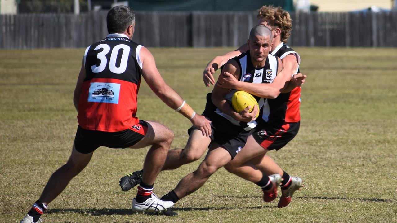 Port Macquarie Magpies will host Sawtell Toormina Saints in the final round of the AFL North Coast 2020 season.