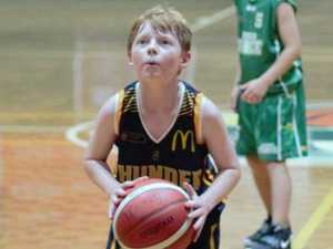 REPLAY: U12 Basketball championships Day One