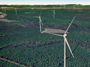 Wind farm update: Where your candidates stand on project