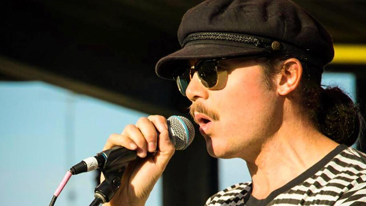 Coffs Harbour's Benny Black will perform at RED-C this weekend.