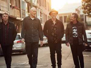 Surprise special guests on new Midnight Oil song