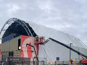 Coast's newest market reaches final stages of construction