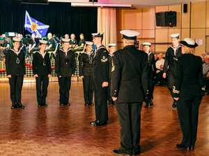 Ballina Navy Cadets get a reprieve from council