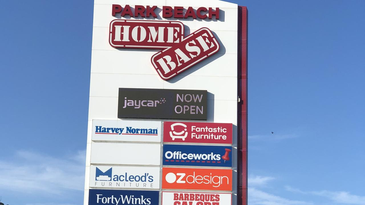 Another major retailer is coming to Coffs Harbour.