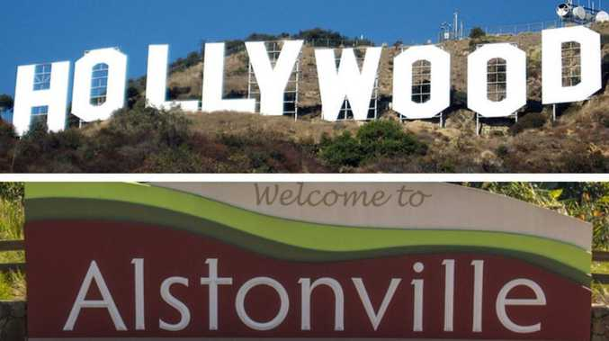 'Little Hollywood' at Alstonville gets the green light